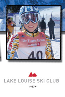 Lake Louise Race