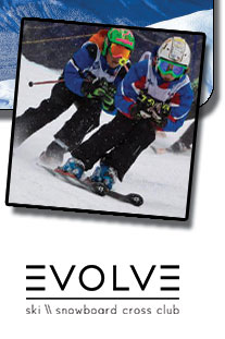 Evolve SSX